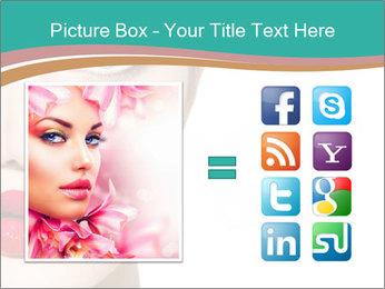 0000079757 PowerPoint Templates - Slide 21