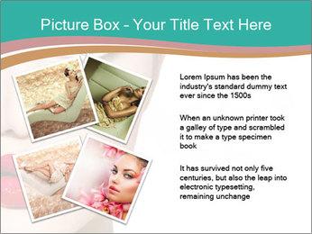 0000079757 PowerPoint Templates - Slide 23