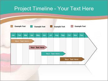 0000079757 PowerPoint Templates - Slide 25