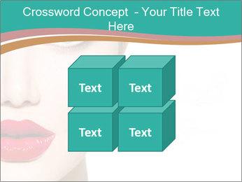 0000079757 PowerPoint Templates - Slide 39