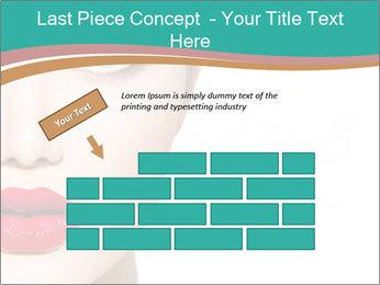 0000079757 PowerPoint Templates - Slide 46