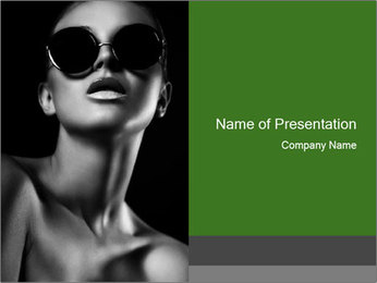 0000079759 PowerPoint Template - Slide 1