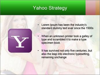 0000079760 PowerPoint Templates - Slide 11