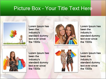 0000079760 PowerPoint Template - Slide 14