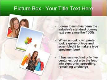 0000079760 PowerPoint Templates - Slide 17