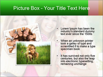 0000079760 PowerPoint Template - Slide 20