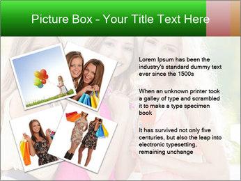 0000079760 PowerPoint Templates - Slide 23