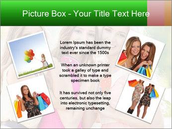 0000079760 PowerPoint Templates - Slide 24