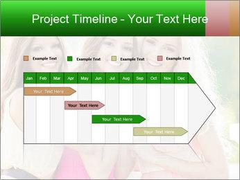 0000079760 PowerPoint Templates - Slide 25