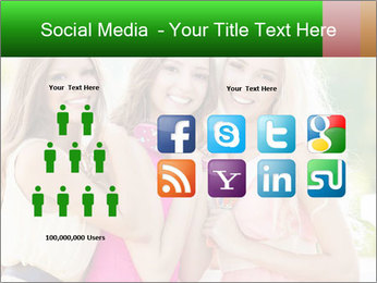 0000079760 PowerPoint Template - Slide 5