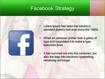 0000079760 PowerPoint Templates - Slide 6