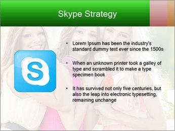 0000079760 PowerPoint Templates - Slide 8