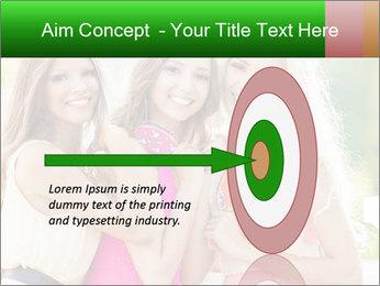 0000079760 PowerPoint Templates - Slide 83