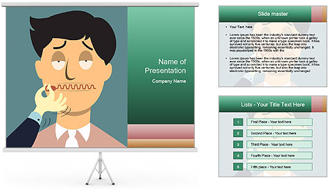 0000079761 PowerPoint Template