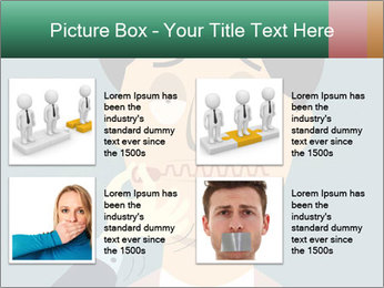 0000079761 PowerPoint Template - Slide 14