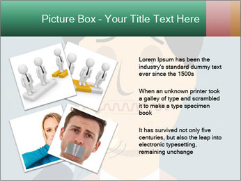 0000079761 PowerPoint Template - Slide 23