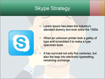 0000079761 PowerPoint Template - Slide 8