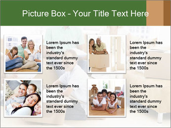 0000079762 PowerPoint Template - Slide 14
