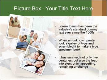 0000079762 PowerPoint Template - Slide 17