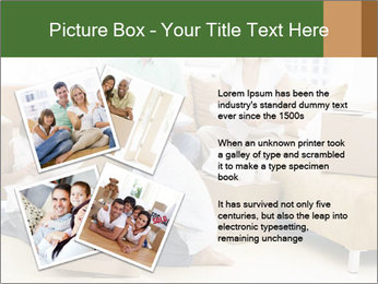 0000079762 PowerPoint Templates - Slide 23