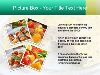 0000079763 PowerPoint Templates - Slide 23