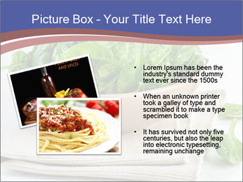 0000079764 PowerPoint Template - Slide 20