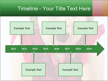 0000079765 PowerPoint Templates - Slide 28