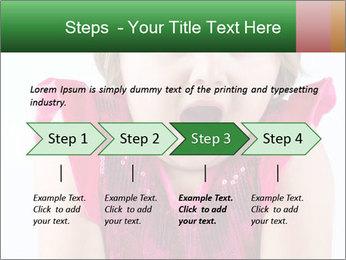0000079765 PowerPoint Templates - Slide 4