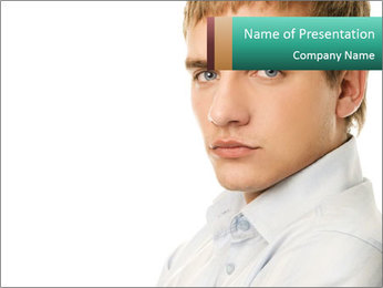 0000079766 PowerPoint Template - Slide 1