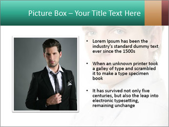 0000079766 PowerPoint Template - Slide 13