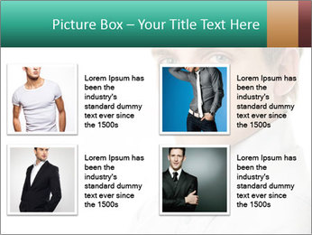 0000079766 PowerPoint Template - Slide 14