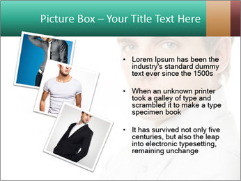 0000079766 PowerPoint Template - Slide 17