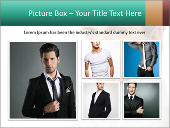 0000079766 PowerPoint Templates - Slide 19