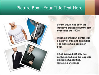 0000079766 PowerPoint Templates - Slide 23