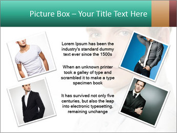 0000079766 PowerPoint Templates - Slide 24