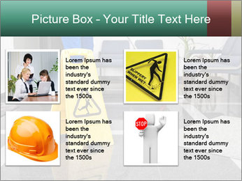 0000079767 PowerPoint Template - Slide 14