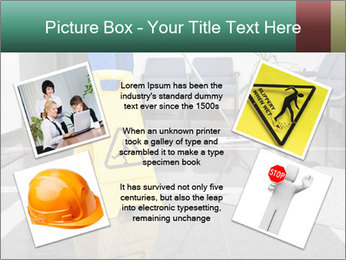 0000079767 PowerPoint Templates - Slide 24