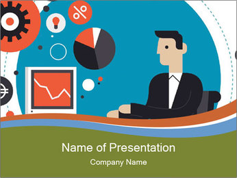 0000079772 PowerPoint Template - Slide 1