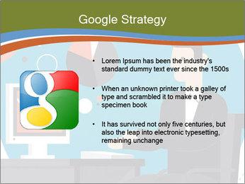 0000079772 PowerPoint Templates - Slide 10