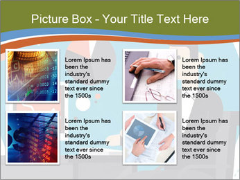 0000079772 PowerPoint Template - Slide 14