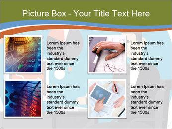 0000079772 PowerPoint Templates - Slide 14