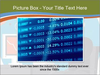 0000079772 PowerPoint Templates - Slide 16
