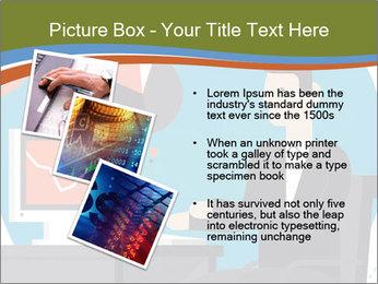 0000079772 PowerPoint Templates - Slide 17
