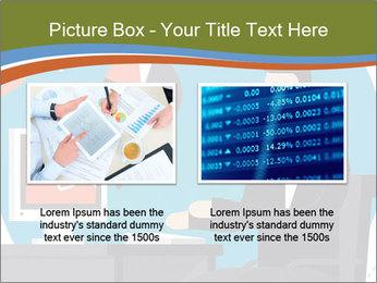 0000079772 PowerPoint Templates - Slide 18