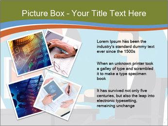 0000079772 PowerPoint Templates - Slide 23