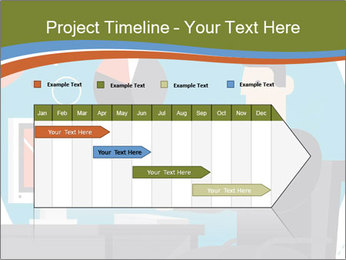 0000079772 PowerPoint Templates - Slide 25
