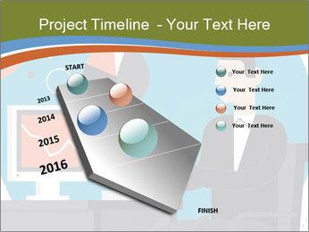 0000079772 PowerPoint Templates - Slide 26