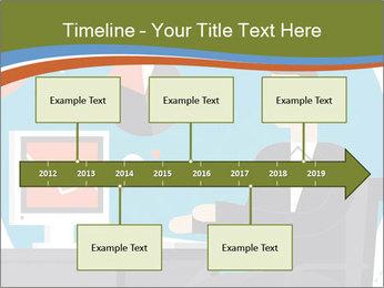 0000079772 PowerPoint Templates - Slide 28