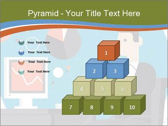 0000079772 PowerPoint Templates - Slide 31