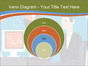 0000079772 PowerPoint Templates - Slide 34